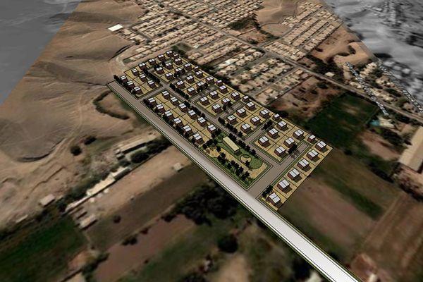 Gestión de Proyectos Urbanos