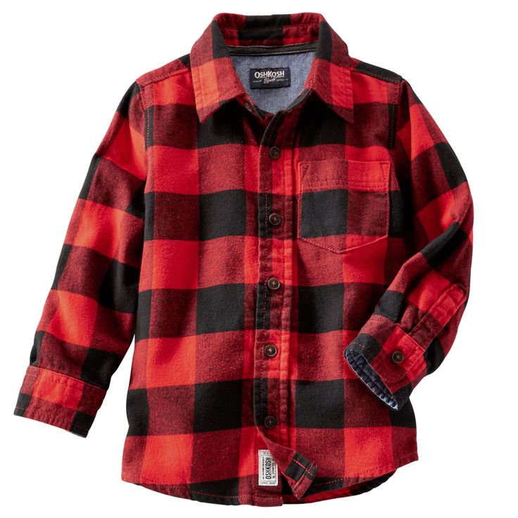 115 best images about shoes clothes and more for elijah for Buffalo check flannel shirt jacket