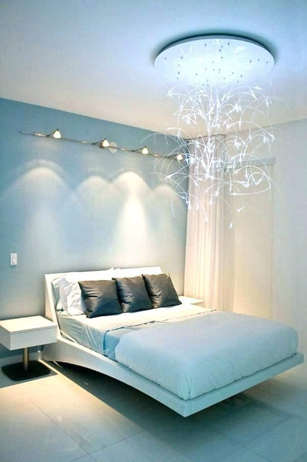 Bedroom Lighting Ideas Modern Cool Led Room Lighting Ideas Bedroom