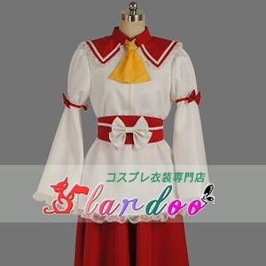 画像1: 東方Project 東方三月精風◆サニーミルク コスプレ衣装