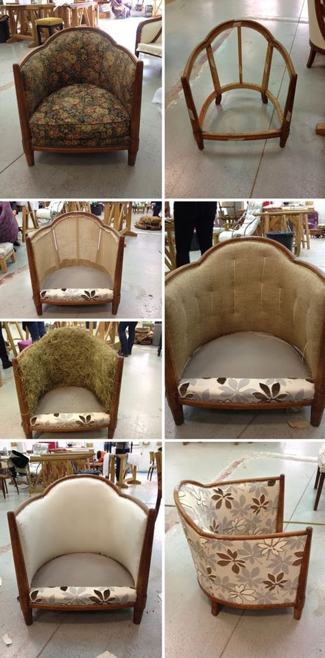 964 best ŽYDLE images on Pinterest Chairs, Woodworking and Couches - comment restaurer un meuble
