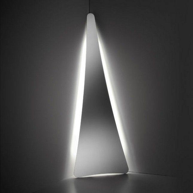 Slamp Punctum Piantana LED
