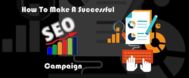 How to make a successful SEO Campaign? Here 10 important tricks used by digital marketing agency to make your SEO campaign a successful.