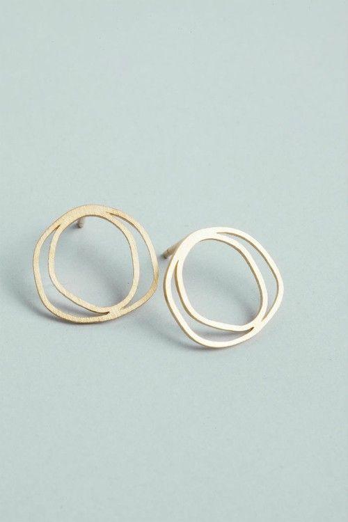 M E A T U S by Ines Telles jewelry