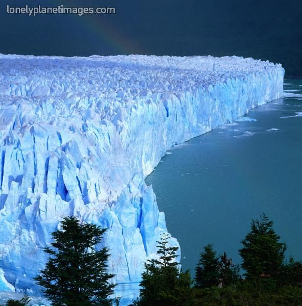 Los Glaciares National Park, Santa Cruz, Patagonia, Argentina, South America