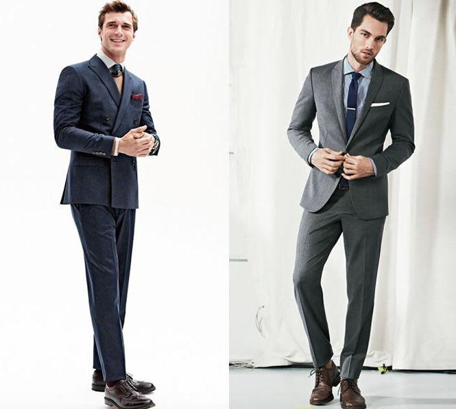 5 пар обуви, которые обязательно должны быть в гардеробе мужчины: рекомендуют итальянские стилисты – Италия по-русски