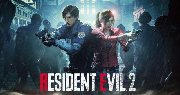 Download Resident Evil 2 Mobile Apk Data Android Hd Games Download Free Just In One Click Resident Evil Upcoming Video Games Evil