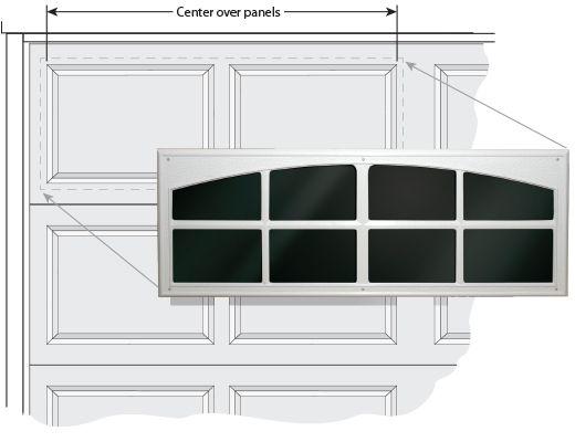 Best 25 garage door insulation panels ideas on pinterest for Insulated garage door window inserts