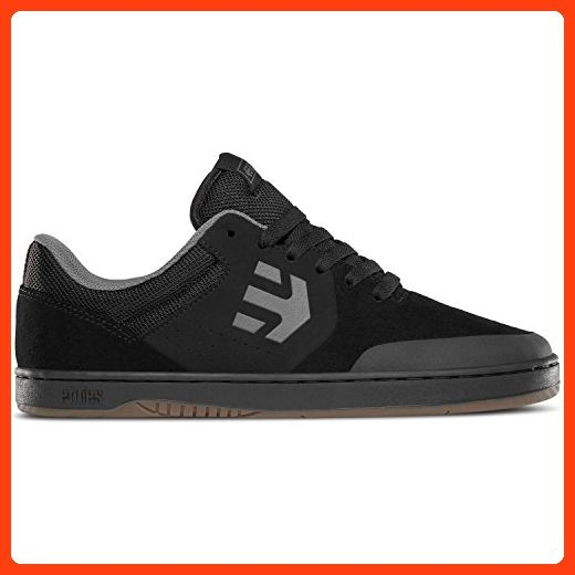 SB Portmore II Solar, Chaussures de Skateboard Homme, Noir (Black/Dark Grey/Gum Light Brown 009), 42 EUNike