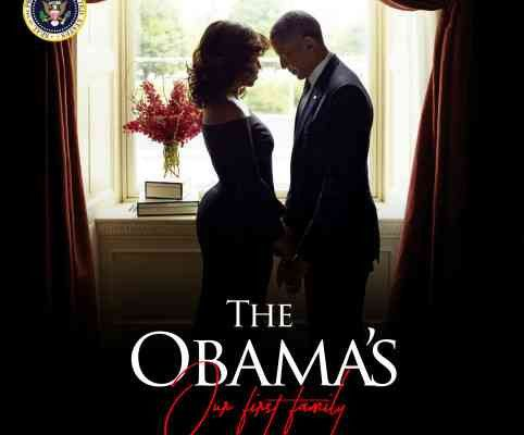 THE OBAMA'S: OUR FIRST FAMILY - BLACK HISTORY CALENDAR - 2017 This sturdy, full-color black history calendar is filled with intimate portraits of the family of the man. Barack Obama's historic preside