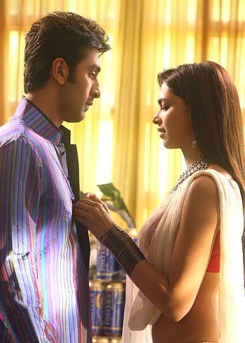 Ranbir and Deepika turn the golden pair of Bollywood!