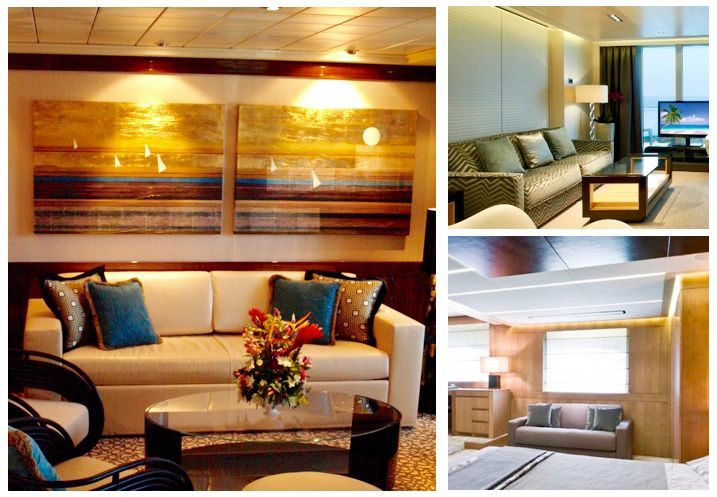 Our #sofabeds travel on the seas.
