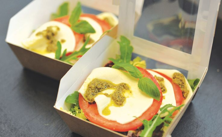 Take-away - Events & Occasions - For your business - Duni