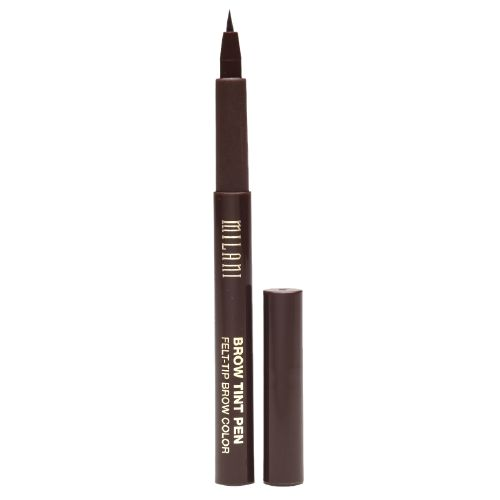 If you can't decide between pencils and powders, this felt tipped brow pen is almost the best of both worlds #milani