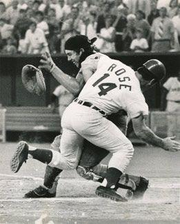 Pete RosePete Rose Ray Foss, Baseball, Basebal History, Charlie Hustle, The Games, All Stars Games Saf, 1970 All Stars, Allstar Gamesaf, Greatest Photographers
