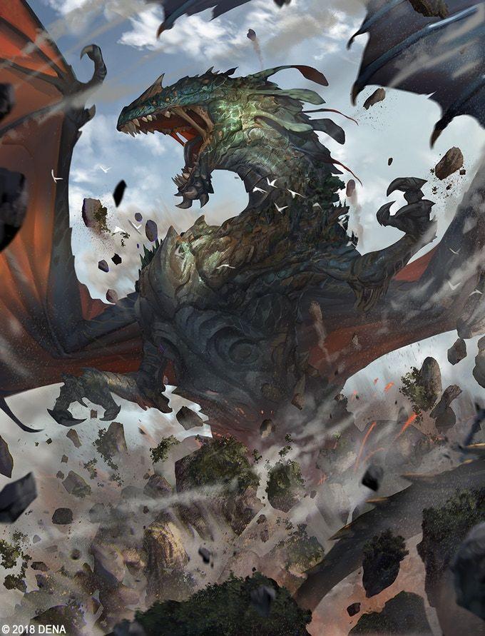 Legendary Dragons: A 5th Edition Supplement by Jetpack 7 — Kickstarter |  Legendary dragons, Fantasy creature art, Fantasy illustration