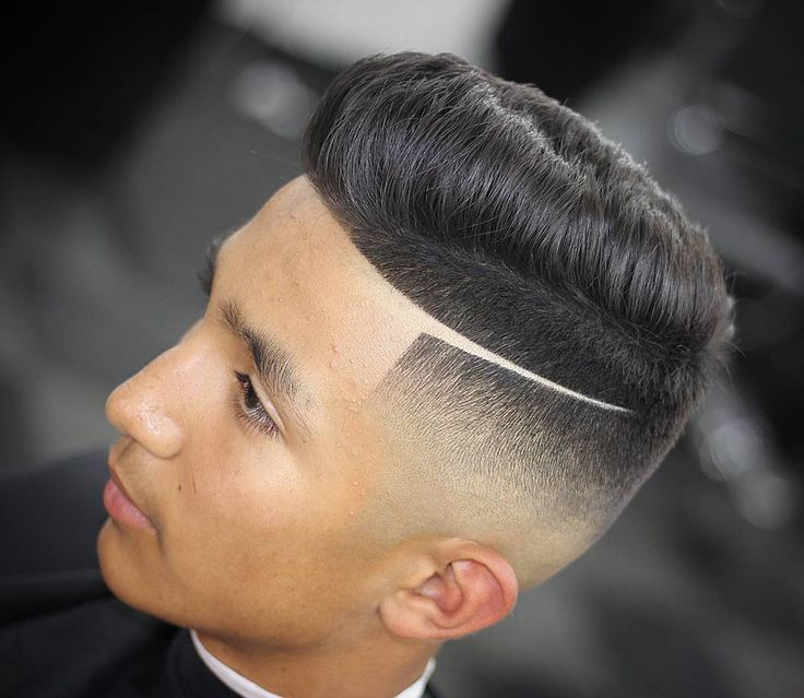 48 best fade images on pinterest hair cut hairdos and mens cuts time to get yourself a cool new mens haircut and solutioingenieria Choice Image