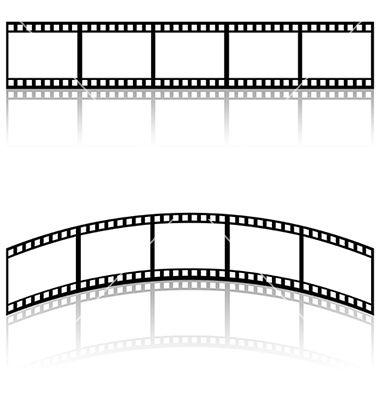Filmstrip+templates+vector+84524+-+by+kamphi on VectorStock®