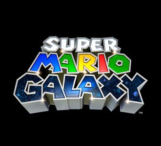 SUPER MARIO GALAXY|ゲームロゴのデザインギャラリー GLaim
