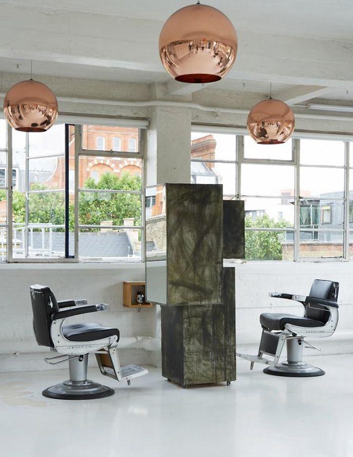 Aspirations Salon Day Spa