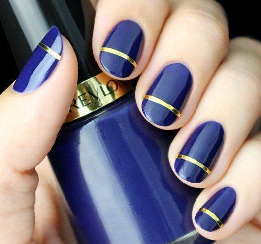 The 25 best simple nail art videos ideas on pinterest black the 25 best simple nail art videos ideas on pinterest black white nails elegant nails and spring nails prinsesfo Gallery
