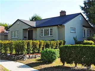 Fabulous Fairfield home with LEGAL 2BR+den suite on a 10,000+sqft lot with beautiful updates & extensive upgrades! Email from Mar 03 2014 - Patricia Kiteke - Matrix Portal
