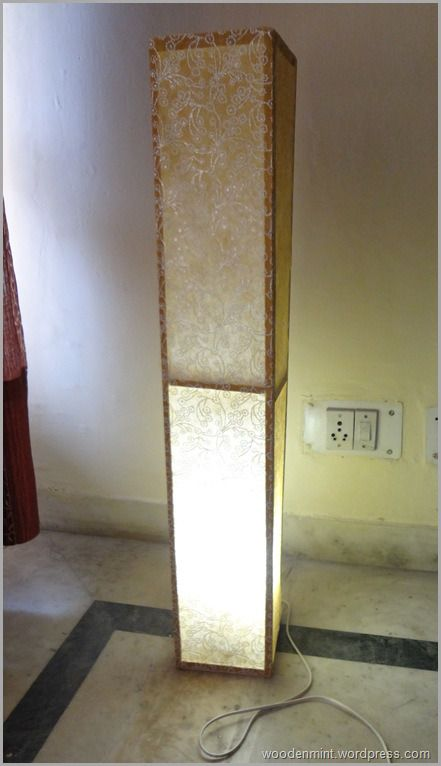 11 Best Images About Diy Lamps On Pinterest Diy Lamps