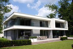 Private woningen - architectenbureau - architectenbureau -
