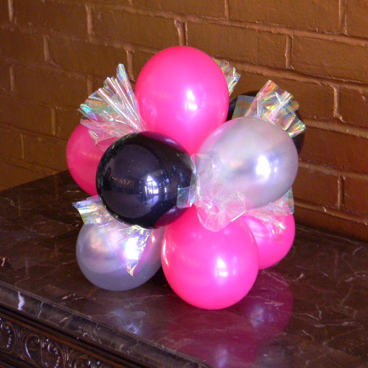 Best ideas about balloon topiary on pinterest