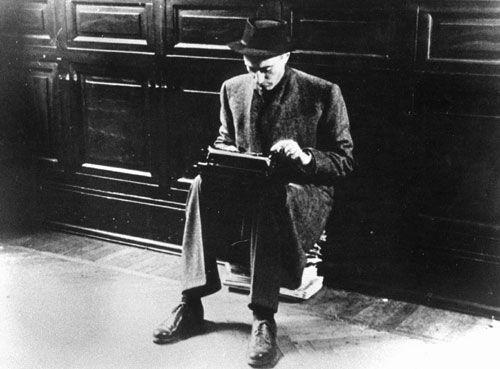 Indro Montanelli (1909-2001), il più famoso giornalista italiano del Novecento