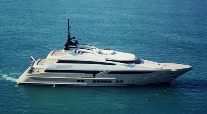 Best 25 luxury yachts for sale ideas on pinterest for Luxury motor yachts for sale