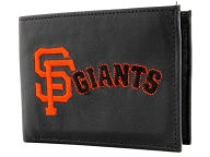 Buy San Francisco Giants Rico Industries Black Bifold Wallet Checkbooks, Wallets & Money Clips Locker Room and other San Francisco Giants products at lids.com > For Michael