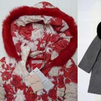 """Il Ministero della Salute blocca la vendita di certi cappotti da bimbo: """"Sono tossici"""". Ecco le marche incriminate"""