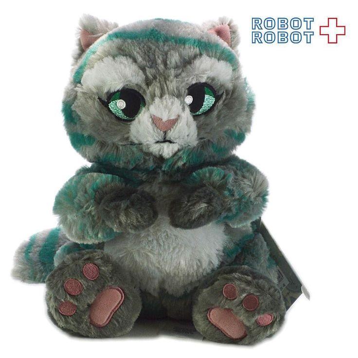 ディズニーストア アリスインワンダーランド /時間の旅 チェシャ猫 ぬいぐるみ Disney store Alice Through the Looking Glass Cheshire Cat plush  タグ付きです #アリス #チェシャ猫 #Disney #ディズニー #アメトイ #アメリカントイ #おもちゃ  #おもちゃ買取 #フィギュア買取 #アメトイ買取 #vintagetoys #中野ブロードウェイ #ロボットロボット  #ROBOTROBOT #中野 #ディズニー買取 #スーベニア買取 #WeBuyToys