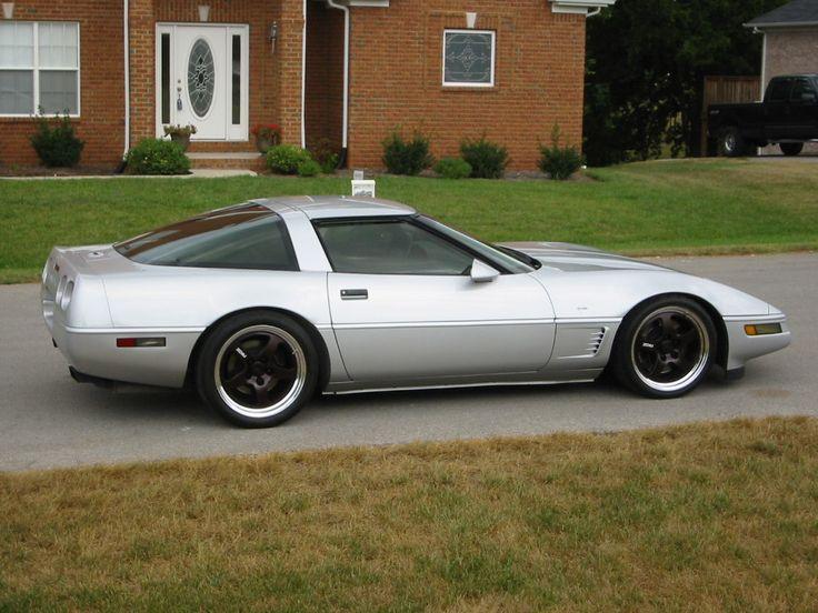 Fikse FM-5 wheels - Corvette Forum