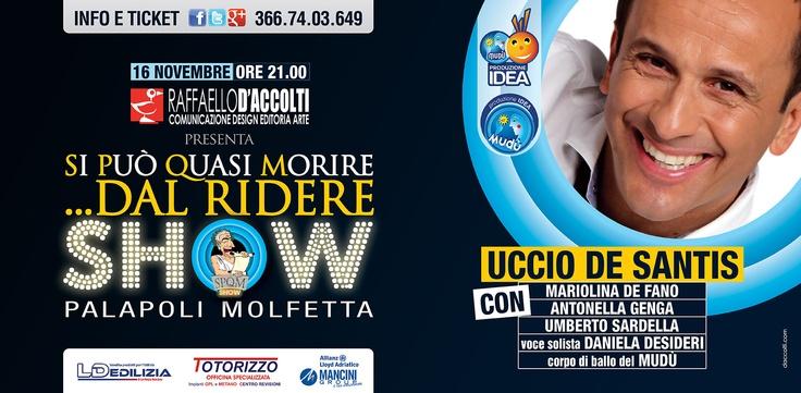 SPQM SHOW www.daccolti.com