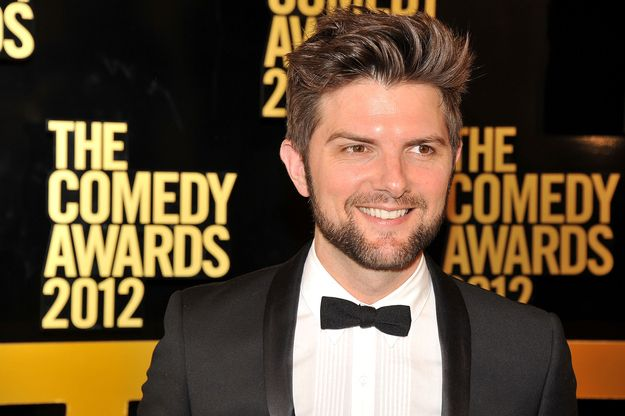 To calm down and clear my head… | 10 Incredible True Facts About Adam Scott, According To Adam Scott