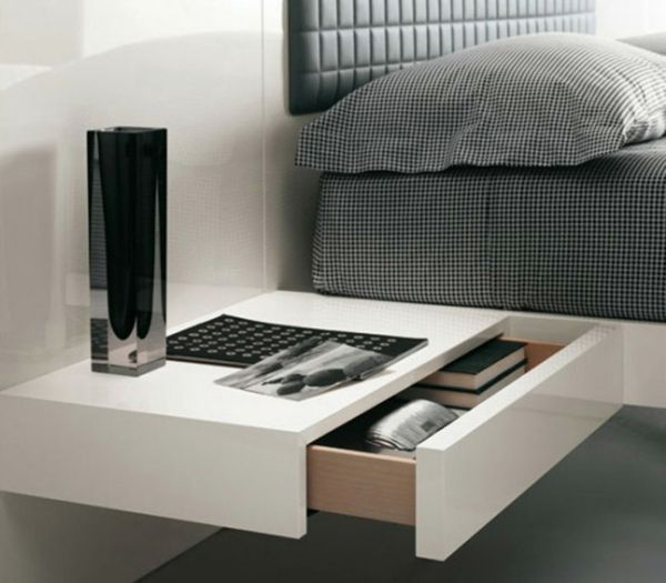 die besten 17 ideen zu nachttisch auf pinterest. Black Bedroom Furniture Sets. Home Design Ideas