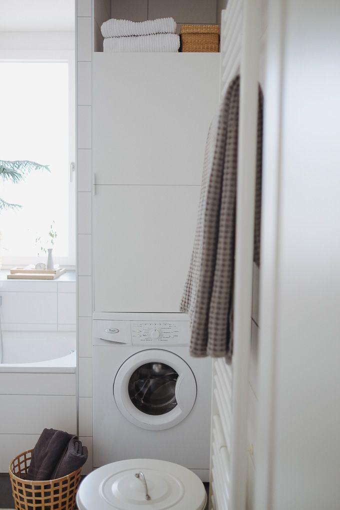Ordnung Im Bad Mehr Platz Fur Deko Und Wohlfuhlen Home Bathroom
