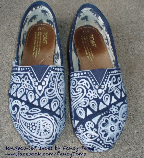 toms: Painted Toms, Style, Toms My Shoes, Shoes Toms, Clothes, Tom Shoes, Toms Fashion Shoes, Toms Girl Shoes, Mens Toms Shoes