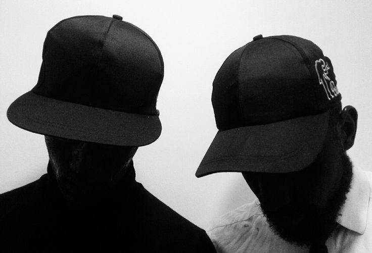 The black cap it never dies it's like a zombie