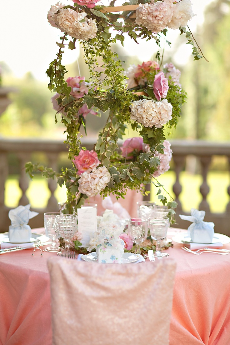 Best images about hanging flower displays on pinterest