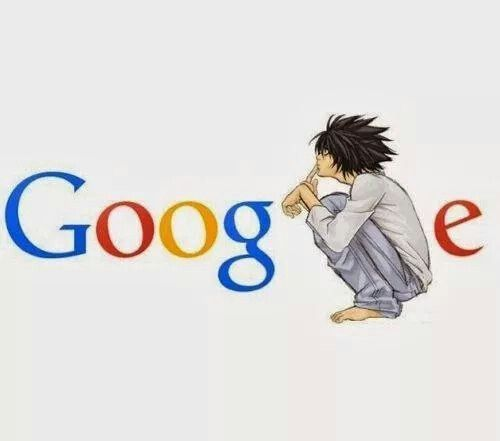 Google #anime I love him there for the L! Perfect! :D