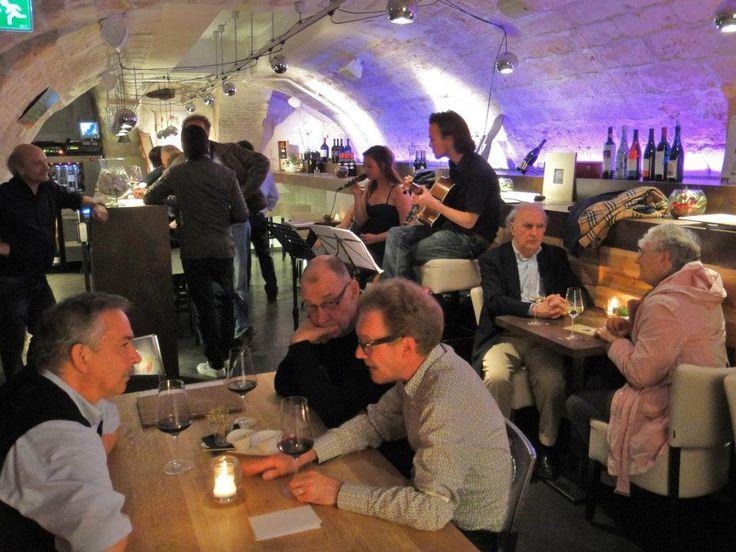 R55 - Wienkontor | De unieke wijnbar van Maastricht
