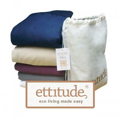 Up to 10% back on bamboo sheets & towels @ettitude - Ettitude.com offers super-soft high quality bamboo sheets, towels, and clothing. Get up to 10% back on any purchase after checkout!