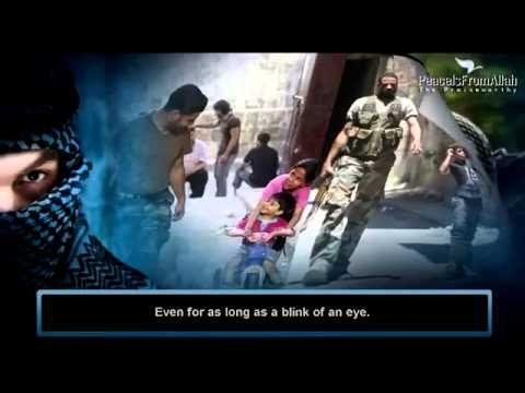 THOSE WHO STAY BEHING FROM JIHAD FISABILILLAH - Anwar Al Awlaki