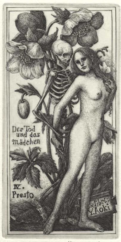 (1) death and the maiden | Tumblr