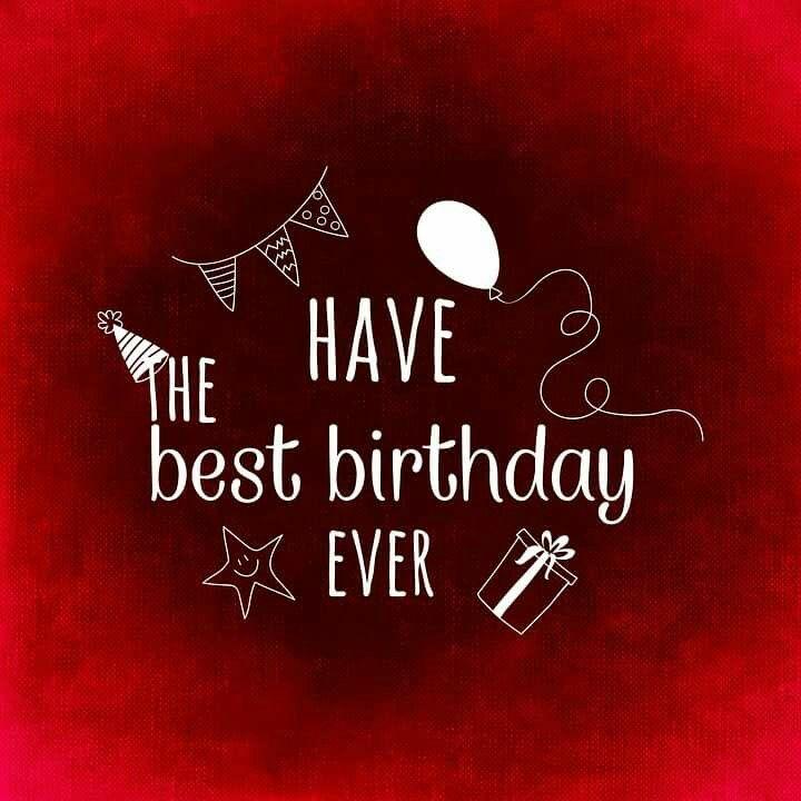 Best birthday ever                                                                                                                                                                                 More