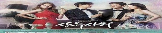 [K-Drama] High Society (2015) Subtitle Indonesia