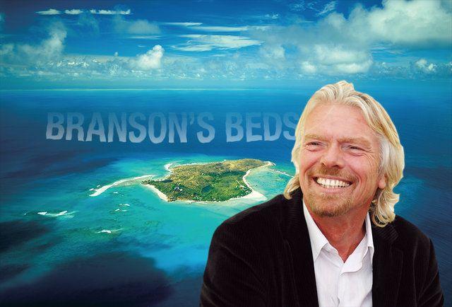 Richard Branson Resorts - Luxury Resort in Mahali Mzuri, Necker Island and More - Thrillist Nation